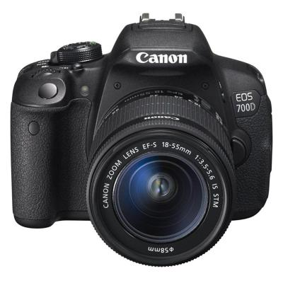 Category CANON DSLR
