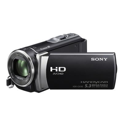 Category SONY CAMCORDER