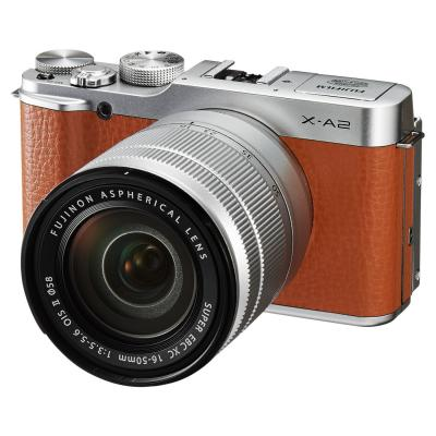 Category FUJIFILM MIRRORLESS