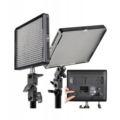 APUTURE AMARAN AL-528S LED