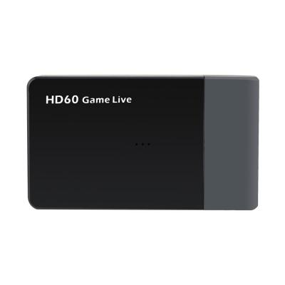 Ezcap 261M HD60 Game Live HDMI Capture USB 3.0 (LIVE STREAMING)