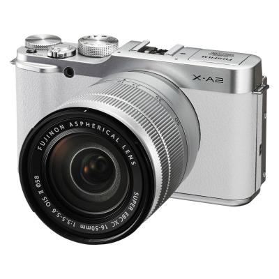 MIRRORLESS FUJIFILM X-A2  + KIT