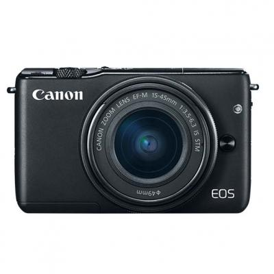 Category CANON MIRRORLESS